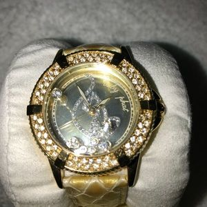 Gorgeous Baby Phat Watch